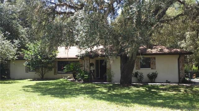 160 W National Street, Hernando, FL 34442 (MLS #799259) :: Plantation Realty Inc.