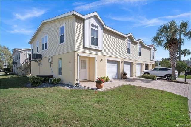 7704 Navigator, Port Richey, FL 34668 (MLS #799273) :: Plantation Realty Inc.