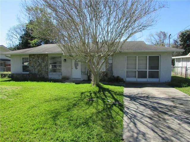 21060 Raintree, Dunnellon, FL 34431 (MLS #799280) :: Plantation Realty Inc.