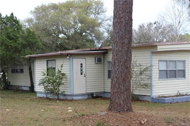 9362 N Oats Way, Dunnellon, FL 34432 (MLS #799478) :: Plantation Realty Inc.