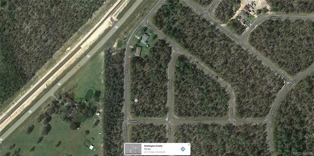 Lot 8 Viking Drive, Chipley, FL 32428 (MLS #799498) :: Plantation Realty Inc.