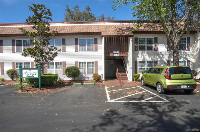 2400 Forest Drive #163, Inverness, FL 34453 (MLS #799538) :: Plantation Realty Inc.