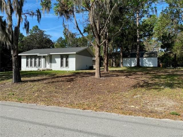 8522 SW 202nd Avenue, Dunnellon, FL 34431 (MLS #799577) :: Plantation Realty Inc.