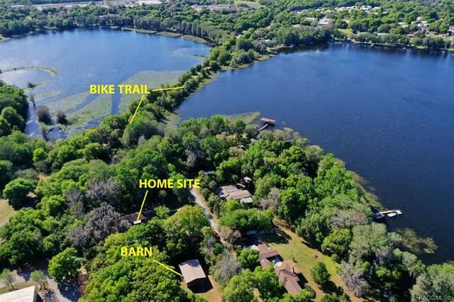 211 W Vine Street, Inverness, FL 34450 (MLS #799620) :: Plantation Realty Inc.