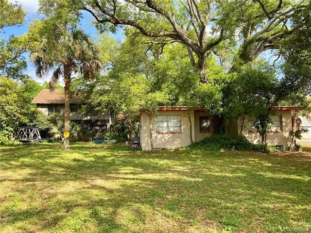 606 Tanglewood Street, Daytona Beach, FL 32114 (MLS #799665) :: Plantation Realty Inc.