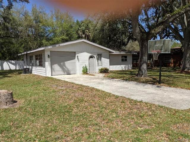 32 Risher Avenue, Inglis, FL 34449 (MLS #799682) :: Plantation Realty Inc.