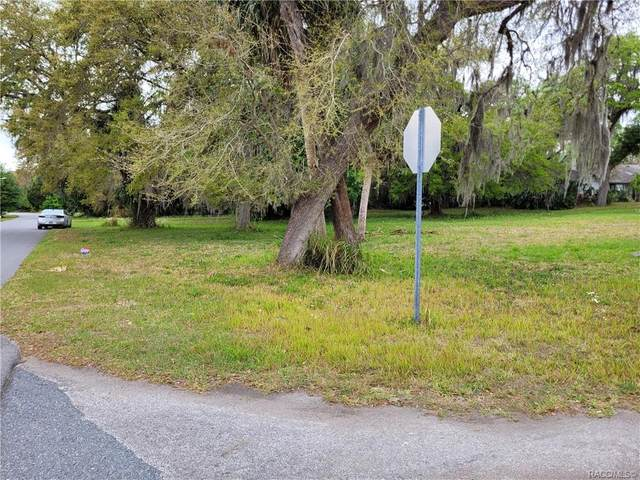 11699 W Waterway Drive, Homosassa, FL 34448 (MLS #799692) :: Plantation Realty Inc.
