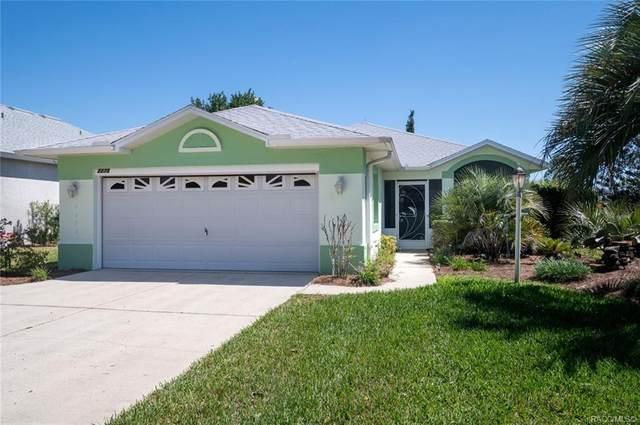2275 N Brentwood Circle, Lecanto, FL 34461 (MLS #799714) :: Plantation Realty Inc.