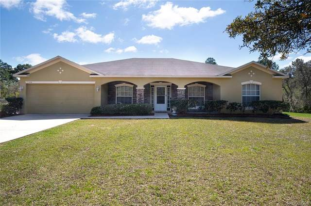 11444 W Cornflower Drive, Crystal River, FL 34428 (MLS #799726) :: Plantation Realty Inc.