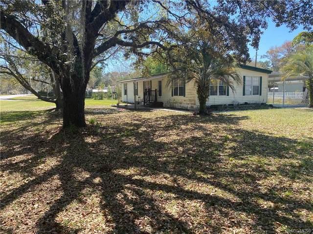 6172 W Grant Street, Homosassa, FL 34448 (MLS #799740) :: Plantation Realty Inc.