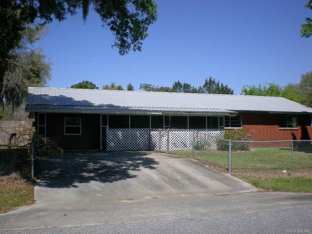 11611 SE 195th Lane, Dunnellon, FL 34431 (MLS #799751) :: Plantation Realty Inc.