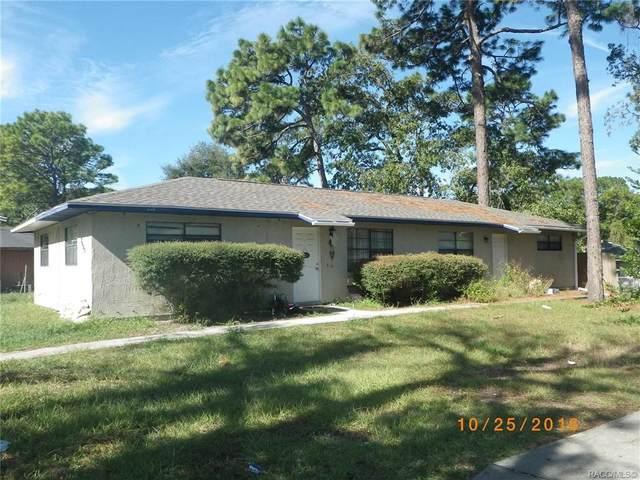 Homosassa, FL 34448 :: Dalton Wade Real Estate Group