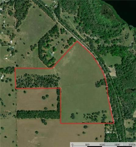 10642 Istachatta Road, Floral City, FL 34436 (MLS #799793) :: Plantation Realty Inc.