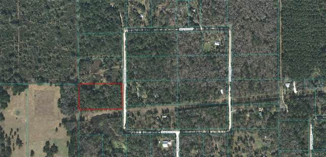 18720 NW 149th Avenue, Williston, FL 32696 (MLS #799850) :: Plantation Realty Inc.