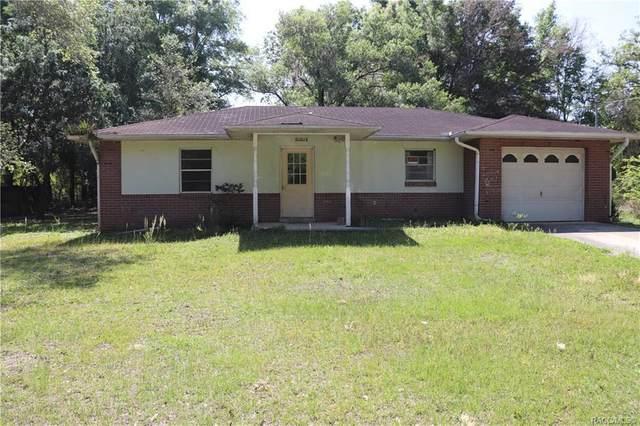 19098 Saint George Drive, Dunnellon, FL 34432 (MLS #799936) :: Plantation Realty Inc.