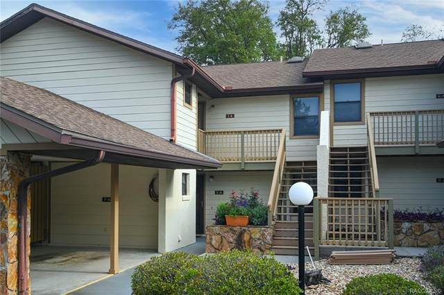 110 E Glassboro Court 7A, Hernando, FL 34442 (MLS #799951) :: Plantation Realty Inc.