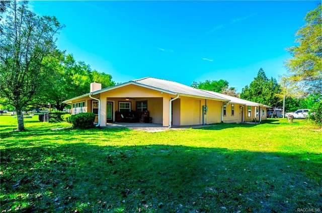 4510 SW 80th Avenue, Ocala, FL 34481 (MLS #800005) :: Plantation Realty Inc.