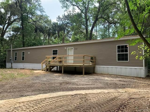10580 W Palmetto Street, Homosassa, FL 34448 (MLS #800016) :: Plantation Realty Inc.