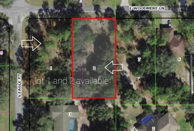 9608 E Woodmere Lane, Inverness, FL 34450 (MLS #800041) :: Plantation Realty Inc.
