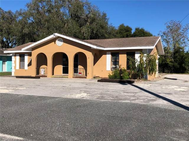 825 S Hwy 41, Inverness, FL 34450 (MLS #800068) :: Plantation Realty Inc.