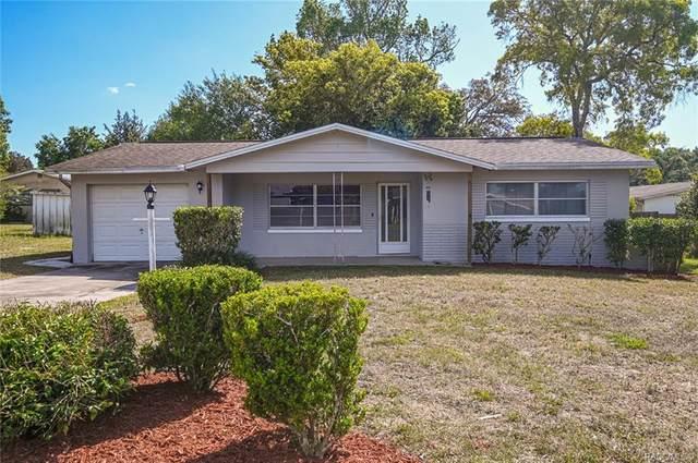 10 Clifford Drive, Beverly Hills, FL 34465 (MLS #800182) :: Plantation Realty Inc.