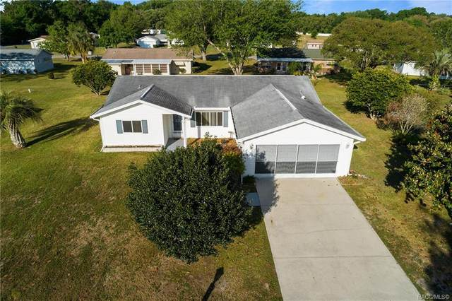 6482 SW 109th Place, Ocala, FL 34481 (MLS #800292) :: Plantation Realty Inc.