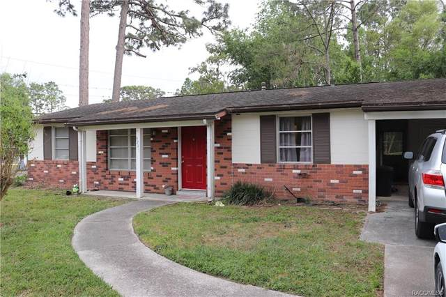 9247 N Citrus Springs Boulevard, Citrus Springs, FL 34433 (MLS #800305) :: Plantation Realty Inc.