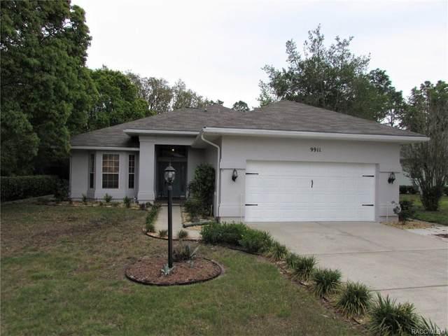 9911 SW 196th Avenue Road, Dunnellon, FL 34432 (MLS #800308) :: Plantation Realty Inc.