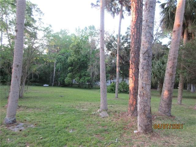 6408 Riverside Drive, Yankeetown, FL 34498 (MLS #800309) :: Plantation Realty Inc.