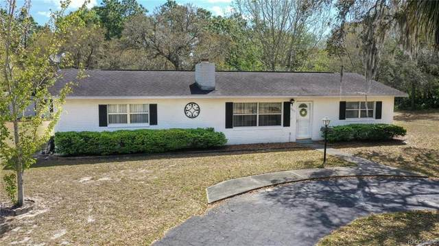 2831 S Bolton Avenue, Homosassa, FL 34448 (MLS #800310) :: Plantation Realty Inc.