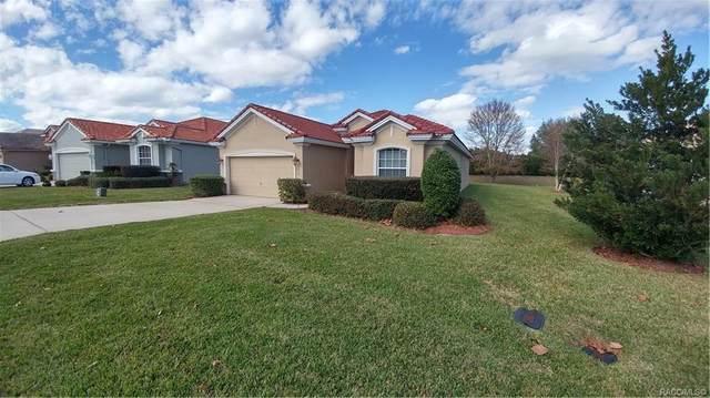 1279 W Skyview Crossing Drive, Hernando, FL 34442 (MLS #800361) :: Dalton Wade Real Estate Group