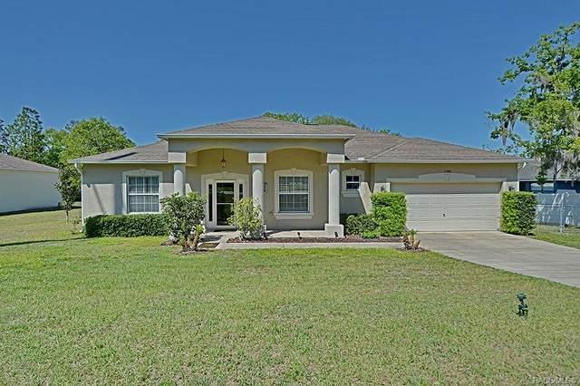 11680 SW 49th Avenue, Ocala, FL 34476 (MLS #800464) :: Plantation Realty Inc.