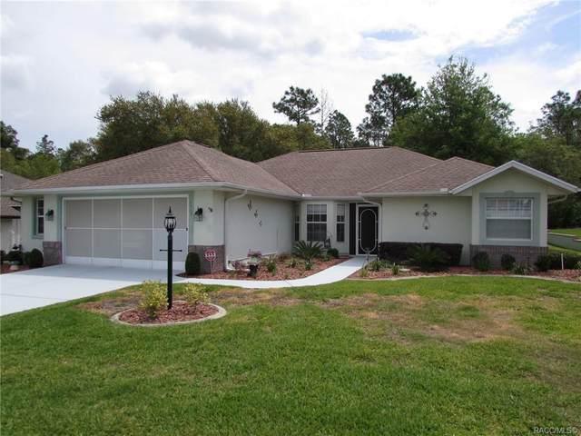 6309 N Whispering Oak Loop, Beverly Hills, FL 34465 (MLS #800530) :: Plantation Realty Inc.