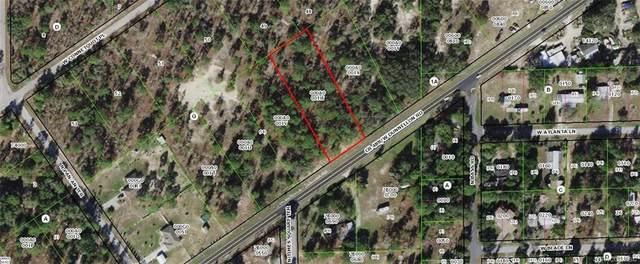5521 W Dunnellon Road, Dunnellon, FL 34433 (MLS #800549) :: Plantation Realty Inc.