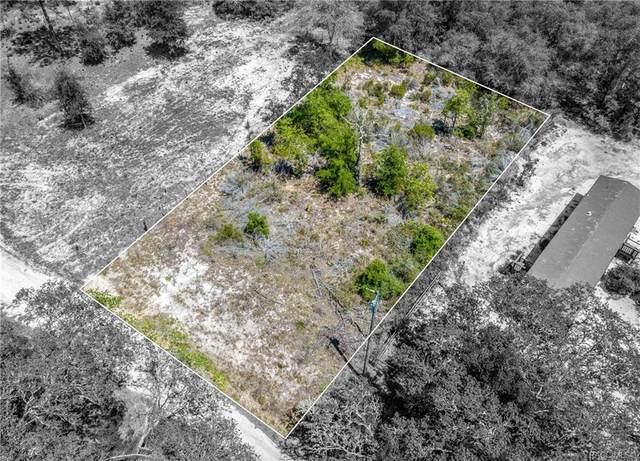 Lot 21 NE 134th Terrace, Williston, FL 32696 (MLS #800572) :: Plantation Realty Inc.