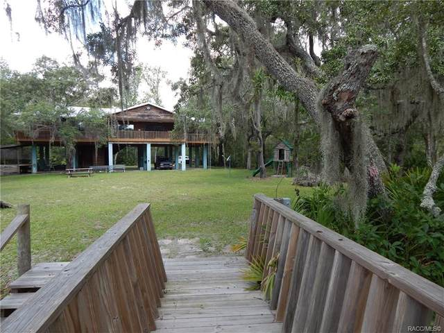 663 SE 295th Avenue, Old Town, FL 32680 (MLS #800593) :: Plantation Realty Inc.