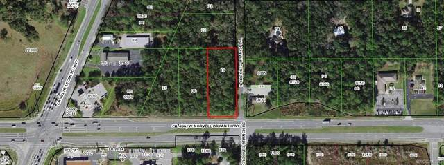 2831 W Norvell Bryant Highway, Lecanto, FL 34461 (MLS #800598) :: Plantation Realty Inc.