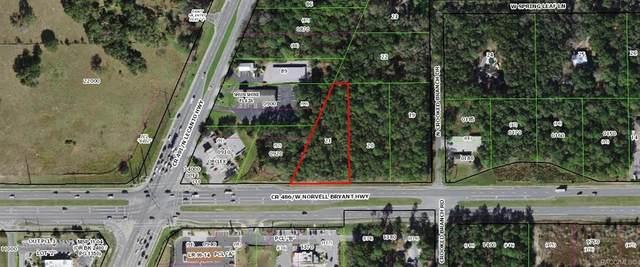 2895 W Norvell Bryant Highway, Lecanto, FL 34461 (MLS #800600) :: Plantation Realty Inc.