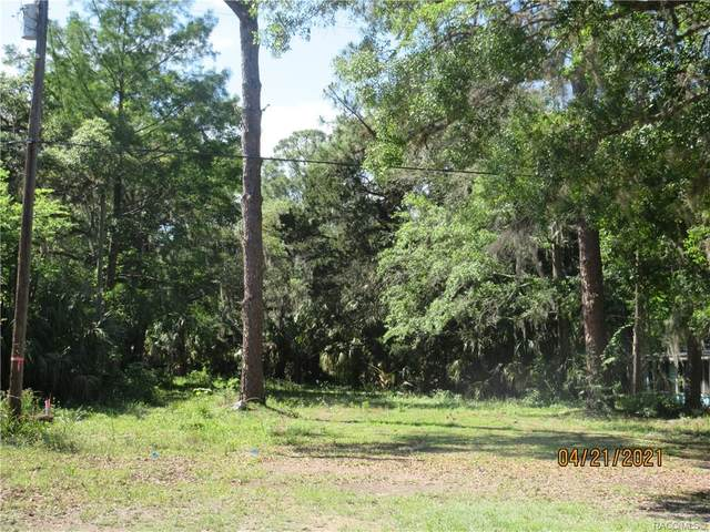 6630 Riverside Drive, Yankeetown, FL 34498 (MLS #800686) :: Plantation Realty Inc.
