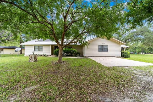 13659 SW 115th Place, Dunnellon, FL 34432 (MLS #800916) :: Plantation Realty Inc.