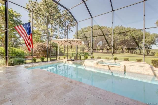 3944 N Pine Valley Loop, Lecanto, FL 34461 (MLS #800930) :: Plantation Realty Inc.