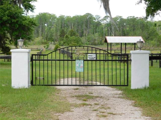 TBD SE County Road 337, Morriston, FL 32668 (MLS #800954) :: Plantation Realty Inc.