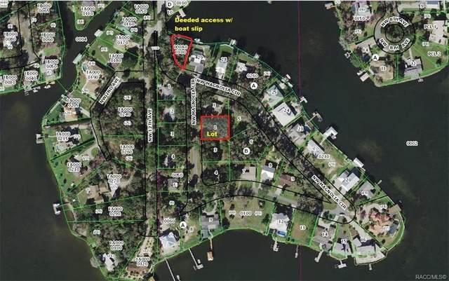 20 NW Magnolia Circle, Crystal River, FL 34428 (MLS #800957) :: Plantation Realty Inc.