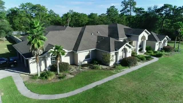 4600 W Mustang Boulevard, Beverly Hills, FL 34465 (MLS #800959) :: Plantation Realty Inc.