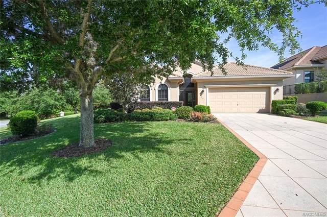 1441 W Crossview Way N, Hernando, FL 34442 (MLS #800971) :: Plantation Realty Inc.