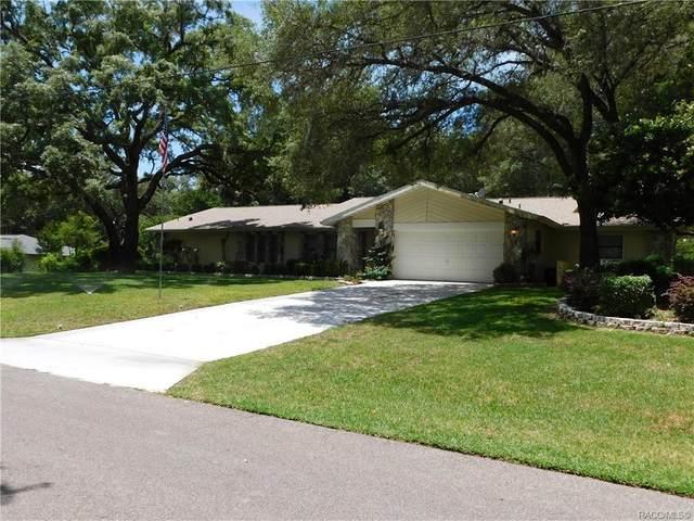 830 N Mcgowan Avenue, Crystal River, FL 34429 (MLS #801012) :: Plantation Realty Inc.