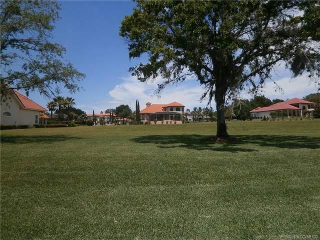 545 W Fenway Drive, Hernando, FL 34442 (MLS #801048) :: Plantation Realty Inc.