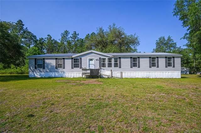 17600 SW 40th Street, Dunnellon, FL 34432 (MLS #801126) :: Plantation Realty Inc.
