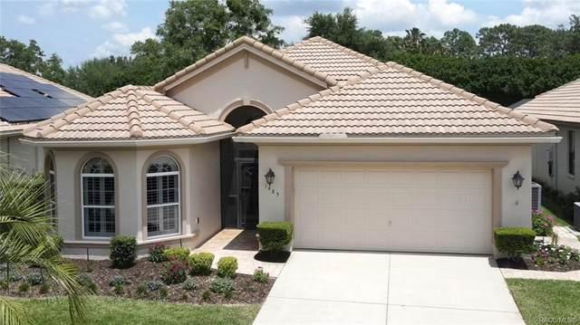 1485 W Laurel Glen Path, Hernando, FL 34442 (MLS #801133) :: Plantation Realty Inc.