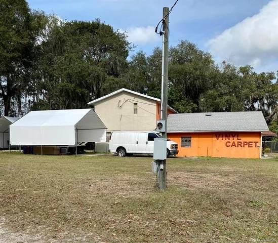 7200 7220 S Florida Ave, Floral City, FL 34436 (MLS #801134) :: Plantation Realty Inc.